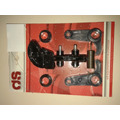 Kit Reparacion Pedal Embrague Renault 9,11,19 2241k