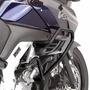 Defensa Suzuki V-strom Dl 1000 Motor Givi Motoscba