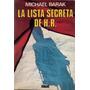 La Lista Secreta De H. R. - Michael Barak - Pomaire
