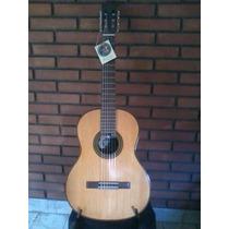 Guitarra De Concierto Romántica,modelo Z