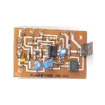 Audiorrítmico De 1 Canal (800 W) Plaquetodo 416