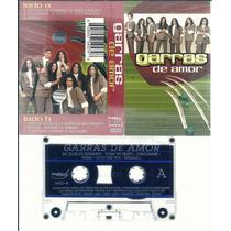 Garras De Amor Cassette Leader Music