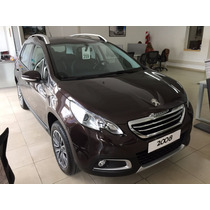 Peugeot 2008 Active 1.6 2016 Entrega Inmediata Autofrance