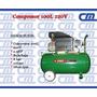 Compresor 100 Litros 220v 2.5hp