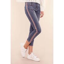 Cinta De Poliester 25 Mm Jean, Pantalones, Moda! Vs Modelos