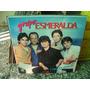 Grupo Esmeralda Llegando Al Amor Lp Vinilo Tropical 1986