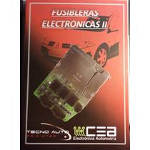 Libro Fusileras Electronicas Ii 2014