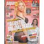 Revista Paparazzi Giselle Miramontes Agostini Nazarena Velez