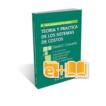 Teoría Y Práctica De Los Sistemas De Costos (e-book + Papel)