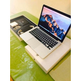 Macbook Pro Retina 13 I5 2.7 8g 250 Ssd  2015 Impecable
