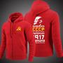 Buzo Campera Canguro Urss Rusia Lenin Adidas