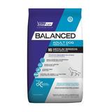 Vital Can Balanced Raza Mediana 20kg+3kgzonas Envio S/cargo