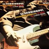 La Mississippi Reserva Especial Luna Park Cd + Dvd Nuevo