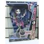 Muñecas Monster High Rochelle Goyle Envio Sin Cargo Caba