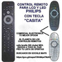 Controles Remotos Lcd Led Plasma Tv Dvd Audio Aire Acondic