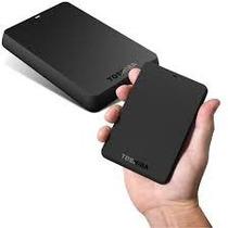 Disco Externo 1tb Toshiba Canvio Basics Usb 3.0.belgrano
