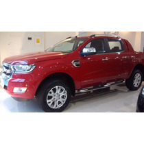 Nueva Ford Ranger Limited Mt 3.2 0km (tasa 0 Y 16.9%) (ms)