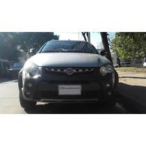 Fiat Strada Adventure Locker 1.6 16v Cabina Doble Gnc 2014