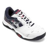 e2959c90 Zapatillas Fila Top Spin 2.0 Tenis - Sagat Deportes-12t046