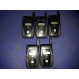 Nextel Usado Motorola I560 Importados Liberados Funcionando