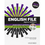 English File Beginner - Multipack A - Oxford 3ra Edicion!