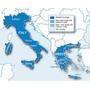 Mapas Para Gps Garmin Italia Y Grecia 2016 Zona Oeste