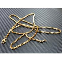 5b749c0005f5 Cadenita Oro 18 Kilates Veneciana Hombre Mujer 50cm X 2mm L en venta ...
