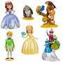 Play Set Princesa Sofia - Original Disney Store