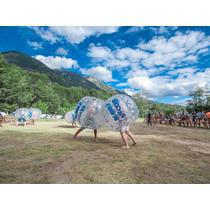 Bubble Soccer Venta De Burbujas Usadas Inflables Futbol