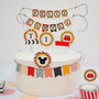 Kit Imprimible Mickey Candy Bar Decoracion Cumpleaños