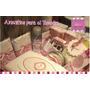 Canasta Amenities Toilette Baño Personalizados Fiestas