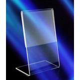 Porta Retratos De Acrílico 10x15! Ideal Souvenir! Fact C