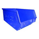 Gaveta Plastica Apilable Organizador Fami 3a2-pl 35x20x14