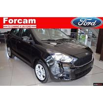 Nuevo!! Ford Ka 1.5 Nafta Sel 0km 2016 Forcam Md