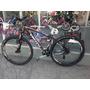 Bicicleta Venzo Raptor R29 Shimano 24 Vel. Freno Disco Mec.