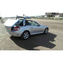 Mercedes Benz Clase Slk 2005