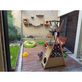 Diseño Casas Gatos - Gatification Proyecto A Medida