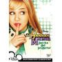 Hannah Montana - Detras Del Proyector - Dvd - Original!!!