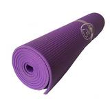 Yoga Mat 6mm Gmp Colchoneta Pilates Antideslizante