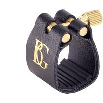 Abrazadera Bg Standard Cuerina Saxo Barítono (l15)