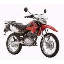Honda Xr 150 L 0km Tomo Usadas