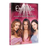 Charmed - Importe Por Temporada - Dvd