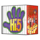Hi-5 Pack Colección 14 Dvds Australia Musical Peliculas