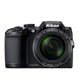 Camara Digital Nikon B500 40x Full Hd Wifi 16mp