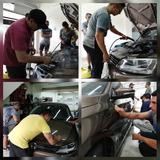 Curso Grupal Car Detailing!! 2 Dias!! 8 Y 9 De Agosto!!