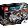 Educando Lego Bloques Construcción Auto Porsche 918 Spyder