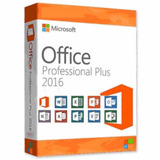 Office 2018 Español Licencia Original