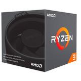 Micro Procesador Amd Ryzen 3 1200 3.4ghz Am4 Quad Core Mexx