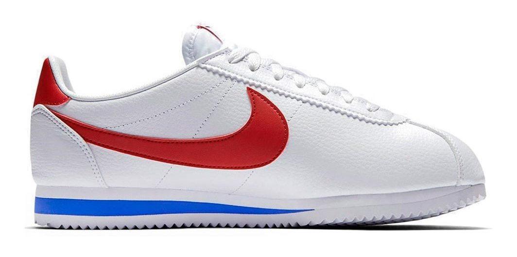 Zapatillas Nike Hombre Classic Cortez Leather- 5813 - Moov