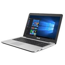Notebook Asus X555la Intel Core I3 5010u 4gb 1tb Hdmi Win 10